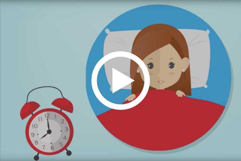 Animatie video zus zorg